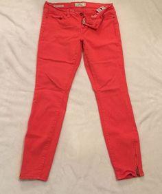 Khaki skinny jeans ebay