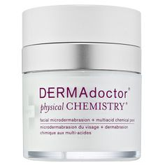 DERMAdoctor - Physical Chemistry #sephora