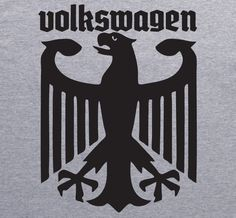 VOLKSWAGEN VW beetle bus German Eagle vintage style T-Shirt by XBrosApparel ?... X Bros Apparel Vintage Motor T-shirts ...?. CLICK ON IMAGE.....? www.freewebstore.org/x-bros-apparel ? www.etsy.com/shop/xbrosapparel ? www.ebay.com/usr/xbrosapparel1 ?