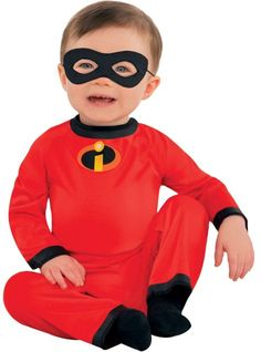 I've looked for jack jack for a long time and even wrote party city about it last year. IM EXCITED!!!!  Baby Jack-Jack Costume - The Incredibles - Party City 19.99