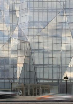 Spertus Institute of Jewish Studies / Krueck & Sexton Architects
