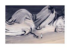 Atmospheric Inky Depths: Artist Interview with Illustrator Jacqueline Tam Chronic Fatigue Symptoms, Chronic Fatigue Syndrome, Chronic Illness, Outdoor Magazine, Sigmund Freud, Teaching Art, My Animal, Fibromyalgia, Illustrators