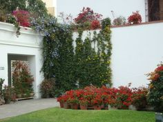 Museo Larco Herrera,Lima,Peru #PlaceILove