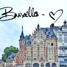 Un weekend à Bruxelles, par Elodie in Paris #thehotelbxl #thehotel #thehotelbrussels #brussels #bruxelles #brussel #bxl #belgium #belgique #belgie #igersbelgium #igersbrussels #tourism #visitbrussels #welovebrussels #vacations #city #citytrip