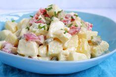Amerikanischer Kartoffelsalat | Thermomix - Rezepte mit Herz | Bloglovin'