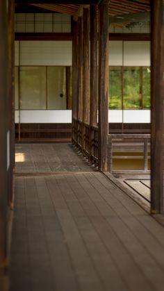 名勝 渉成園 臨池亭 KYOTO, JAPAN
