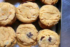 peanut butter cookies by smitten, via Flickr
