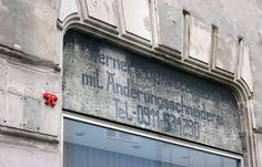 Space Invader Ludwig-Feuerbach-Straße Ecke Martin-Richter-Straße