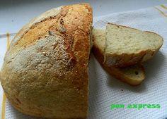 las recetas de mi abuela: PAN EXPRESS
