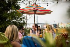 Must-Visit Philadelphia Beer Gardens Wrapping Up Soon For The Summer