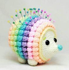 - Makramee World 2020 Kawaii Crochet, Cute Crochet, Knit Crochet, Crochet Amigurumi Free Patterns, Crochet Dolls, Crochet Stitches, Crochet Hedgehog, Crochet Cactus, Crochet Octopus