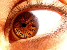 Stunning Examples of Eye Photo Manipulation