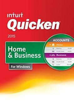 Quicken Home & Business 2015 - http://www.xeonsoft.net/business-office/quicken-home-business-2015-com-2/