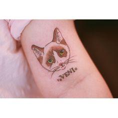 seoeontattoo (타투이스트서언(tattooistseoeon)) on Instagram