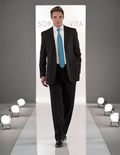 Sorella Vita Tie Gallery Image