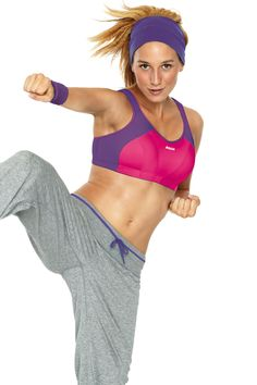 This Shock Absorber bra keeps you cool and dry throughout your workout #workoutbra #sportsbra