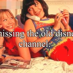 The Old Disney Channel. lizzie mcguire was my fav show! Radios, Old Disney Shows, Old Disney Channel, Zack E Cody, Justgirlythings, Lizzie Mcguire, Reasons To Smile, 90s Kids, Favim