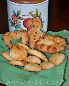 biscotti della befana regione Marche
