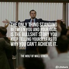 quotes fitblr fitspo motivation exercise inspiration leo leonardo dicaprio fit training fitness workout inspirational quotes fitspiration movie quotes gym Motivational Quotes The Wolf of Wall Street fitness motivation Great Quotes, Quotes To Live By, Me Quotes, Motivational Quotes, Lyric Quotes, Inspirational Quotes From Movies, You Can Do It Quotes, Strong Quotes, People Quotes