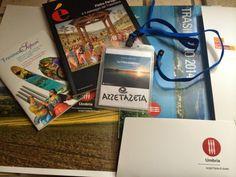 Il Social Media Tour al Lago Trasimeno accompagnato dall'hashtag #AlTrasimeno foto di @ladyzeta