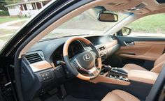 Behind the Wheel of the 2013 Lexus GS 450h   ZipRage