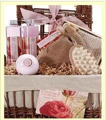body gift set baskett
