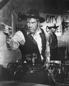 The Top 5 Greatest Western Movie Villains