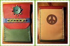 colorful home for your smartphone ;-) idea + design: Solo-Con-Perro