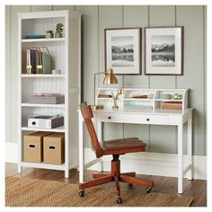 Stafford 5 Shelf Bookcase - Black