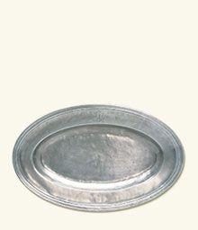 Oval Platter, Wl 410