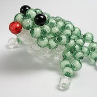 Three-dimensional beaded animals are cute little charms that eventually most beaders experiment with. There are a lot of free patterns available online which can be helpful, particularly the photographs of the animals. Often the patterns seem very complicated when really the trick to beading animals is a fairly simple basic technique. It is best to...