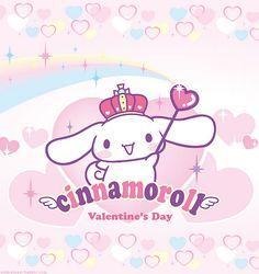 Cinnamoroll - Valentine's Day
