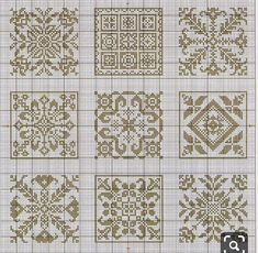 Thrilling Designing Your Own Cross Stitch Embroidery Patterns Ideas. Exhilarating Designing Your Own Cross Stitch Embroidery Patterns Ideas. Motifs Blackwork, Blackwork Cross Stitch, Blackwork Embroidery, Cross Stitch Samplers, Hand Embroidery Stitches, Cross Stitch Charts, Cross Stitch Designs, Cross Stitching, Cross Stitch Embroidery