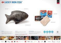 Publicis Colombia y Maruri Grey Ecuador con un Product Design Lion - LatinSpots…