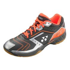 Buy Yonex SHB 87 LTD Badminton Shoes at best prices in India on SportsJam.in.  Free Shipping all over India. Best Store to buy New products for Sports. Yonex Badminton Shoes, Shoes Online, India, Free Shipping, Orange, Store, Sneakers, Fitness, Stuff To Buy