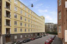 Myydään kerrostalo 2 h, avok, kph 120 m² Pietarinkatu 1, Helsinki (Ullanlinna) | Huoneistokeskus
