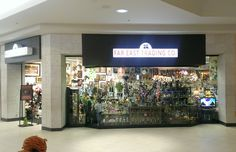 Hours and Location - Far East Trading Company