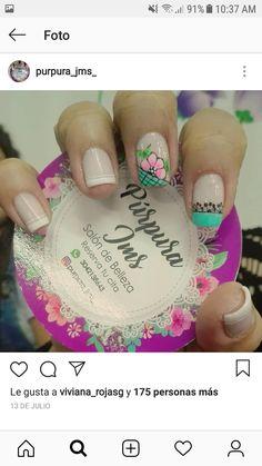 Wedding Nails, Toe Nails, Triangles, Simple Designs, Nail Colors, Manicure, Nail Designs, Lily, Nail Art