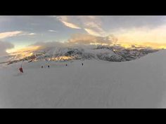 #Skiing in #Hemsedal 2013 with #GoPro #winter