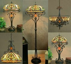 #TableLamps #TiffanyLighting #Floor Lamps http://tiffanylightingcompany.co.uk/ WELCOME TO THE TIFFANY LIGHTING COMPANY It's well known in interior design that choosing the right lighting can make or break a room, but when you choose Tiffany lighting you know that you'll get it right every time. Tiffany lights have beautiful and distinct Art Nouveau designs which effortlessly fit. See more at: http://tiffanylightingcompany.co.uk/about-us-1-w.asp