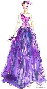 Love the purple