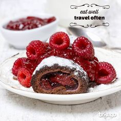 Travel Quotes:  Eat well, travel often