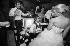 Puerto Rico Destination Wedding