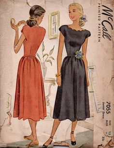 1940s skirt - Google Search