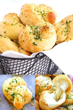 Garlic Parmesan Dinner Rolls – homemade bread dough turned into the best dinner rolls with garlic and Parmesan cheese. Garlic Parmesan Dinner Rolls – homemade bread dough turned into the best dinner rolls with garlic and Parmesan cheese. Fluffy Dinner Rolls, Homemade Dinner Rolls, Dinner Rolls Recipe, Healthy Dinner Recipes, Appetizer Recipes, Cooking Recipes, Seafood Appetizers, Homemade Garlic Bread, Garlic Bread Recipes
