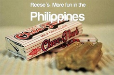 Yummy chocnut and hany! Yes Philippines! Halo Halo, Nut Recipes, Filipino Recipes, Filipino Food, I Want To Eat, How To Make Chocolate, Pinoy, Street Food, Yummy Treats