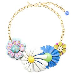 Pixy Statement Necklace, $96, now featured on Fab.