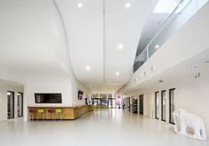 Escuela de Artes Calaisis,Cortesía de ARC.AME