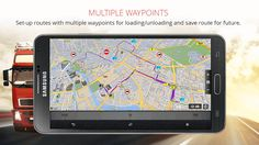 Sygic Truck GPS Navigation v13.7.1 build 116 [Unlocked]   Sygic Truck GPS Navigation v13.7.1 build 116 [Unlocked]Requirements:2.3Overview:GPS TRUCK NAVIGATION BY SYGIC MAKER OF THE WORLDS MOST INSTALLED OFFLINE GPS NAVIGATION APP  - GPS Navigation for truck drivers with truck restrictions in the map - Special routing for RV/Caravan/Camper and Bus drivers - Maps stored on device internet connection is not required works with GPS signal - Try 14 days for free full license available for 129 EUR…
