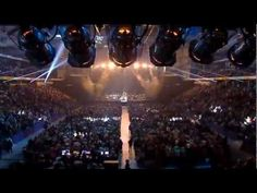 """Live from Hannover - David Garrett plays """"We will rock you"""" from his new album """"Music""""! - http://music.tronnixx.com/uncategorized/live-from-hannover-david-garrett-plays-we-will-rock-you-from-his-new-album-music/ - On Amazon: http://www.amazon.com/dp/B015MQEF2K"""